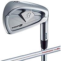 ブリヂストンゴルフ ゴルフクラブ 単品アイアン メンズ TOUR B X-CB シャフト N.S.PRO MODUS3 TOUR105/120 TOUR120-S 4-I