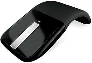 マイクロソフト ワイヤレス ブルートラック マウス Arc Touch Mouse RVF-00006