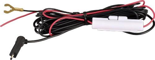 コムテック 直接配線コード ZR-02 レーダー探知機用オプ...