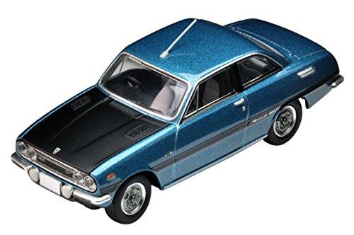 トミカリミテッドヴィンテージ 1/64 LV-150d いすゞベレット 1600GTR 69年式 青 完成品