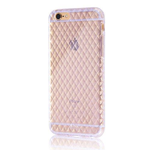 レイ・アウト iPhone6/6s ケース キラキラソフトケ...