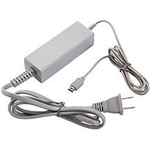 任天堂 WiiU 専用 GamePad ゲームパッド 充電 ACアダプター