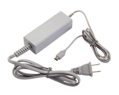 任天堂 Wii U 専用 GamePad ゲームパッド 充電 ACアダプター-537591...