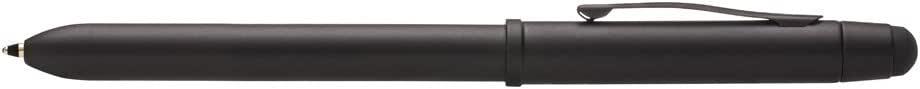CROSS ボールペン 多機能ペン テックスリープラス 正規輸入品 オールサテンブラック AT0090-7+