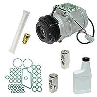 UAC KT 5196 A/C Compressor and Component Kit [並行輸入品]