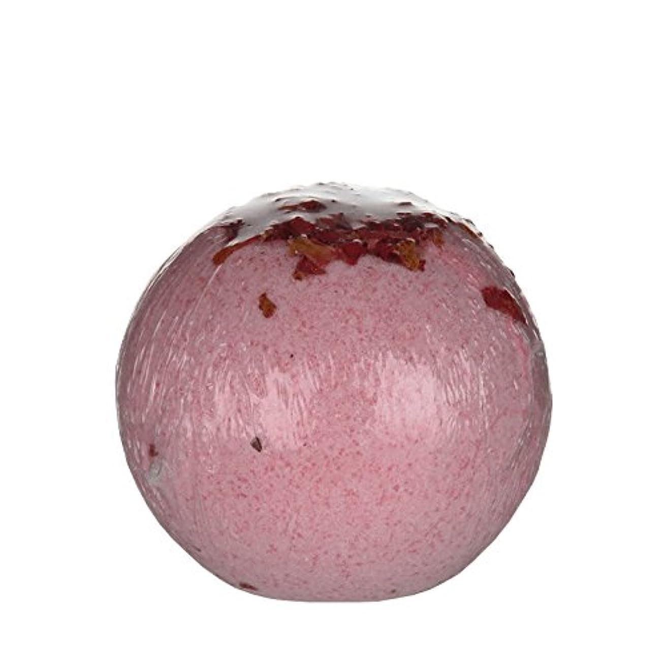 版ショルダー枢機卿Treetsバスボールラベンダーの愛の170グラム - Treets Bath Ball Lavender Love 170g (Treets) [並行輸入品]