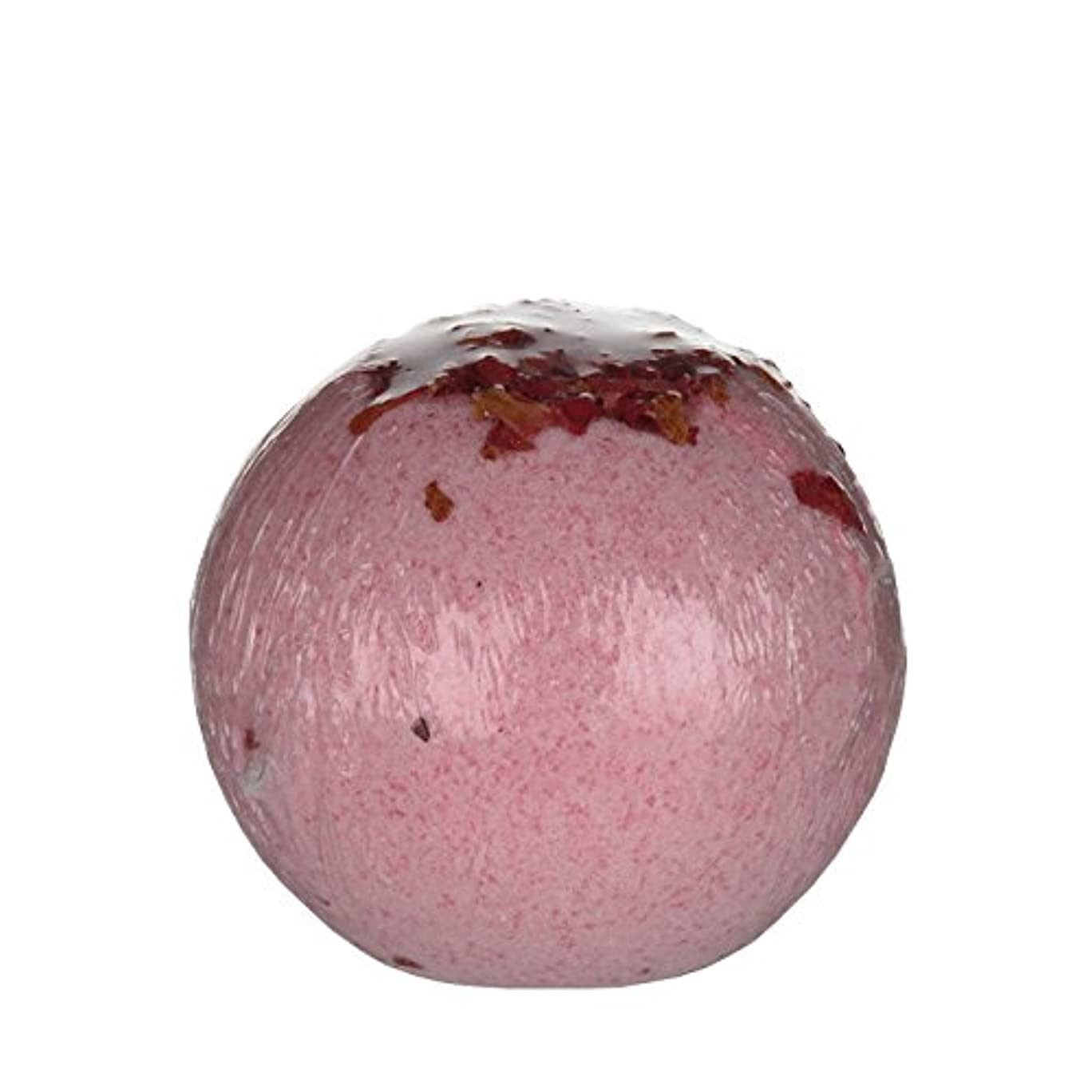 倉庫ケントミッションTreets Bath Ball Lavender Love 170g (Pack of 6) - Treetsバスボールラベンダーの愛の170グラム (x6) [並行輸入品]