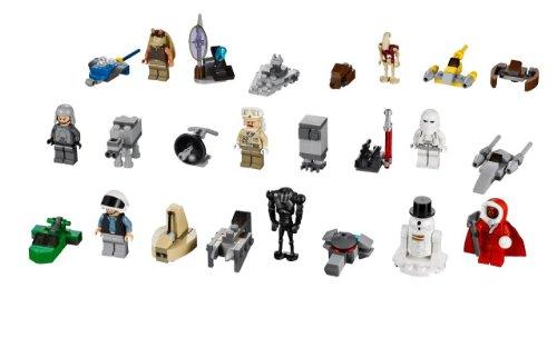 レゴ スター・ウォーズ アドベントカレンダー 9509