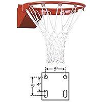最初チームCompetition経済Breakawayバスケットボールゴール
