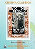 Young Bill Hickock【DVD】 [並行輸入品]