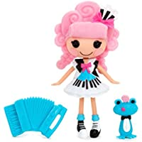 Mini Lalaloopsy Doll- Keys Sharps 'N' Flats by Lalaloopsy