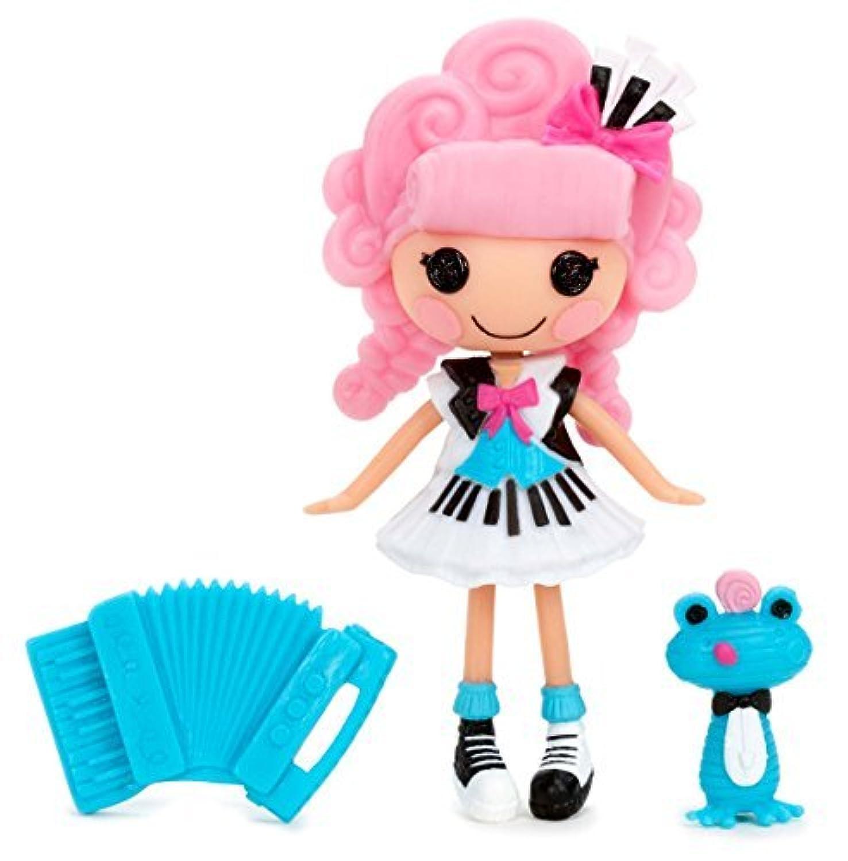Mini Lalaloopsy Doll- Keys Sharps 'N' Flats by Lalaloopsy [並行輸入品]