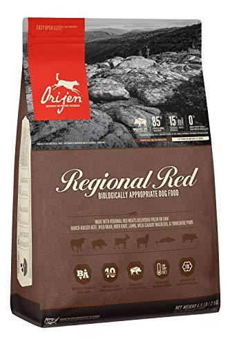 Orijen(オリジン) ドッグフード レジオナルレッドドッグ 2kg