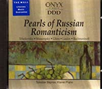 Pearls of Russian Romantics 2