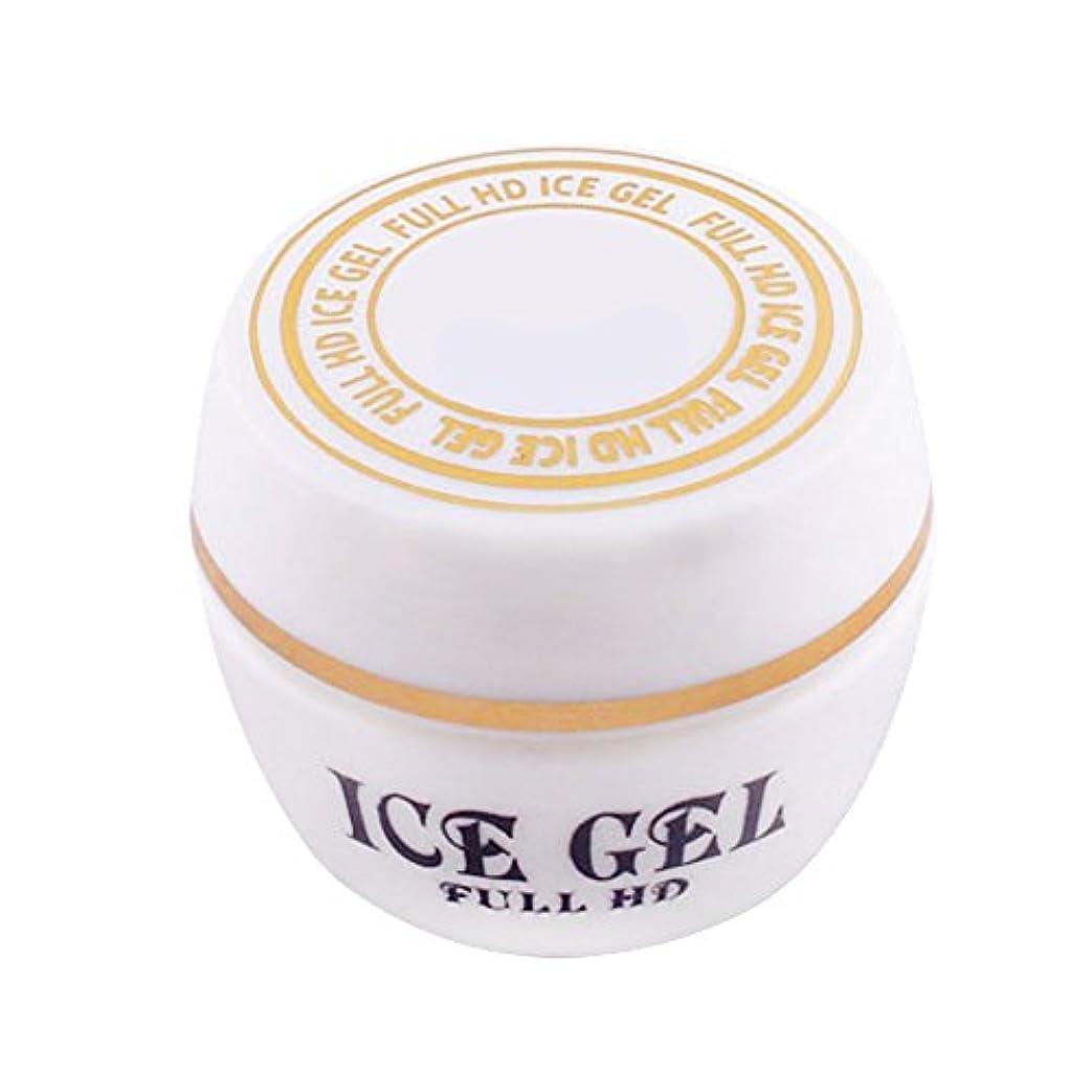 ポーター境界スタウトICE GEL カラージェル 3g GL-701 UV/LED対応