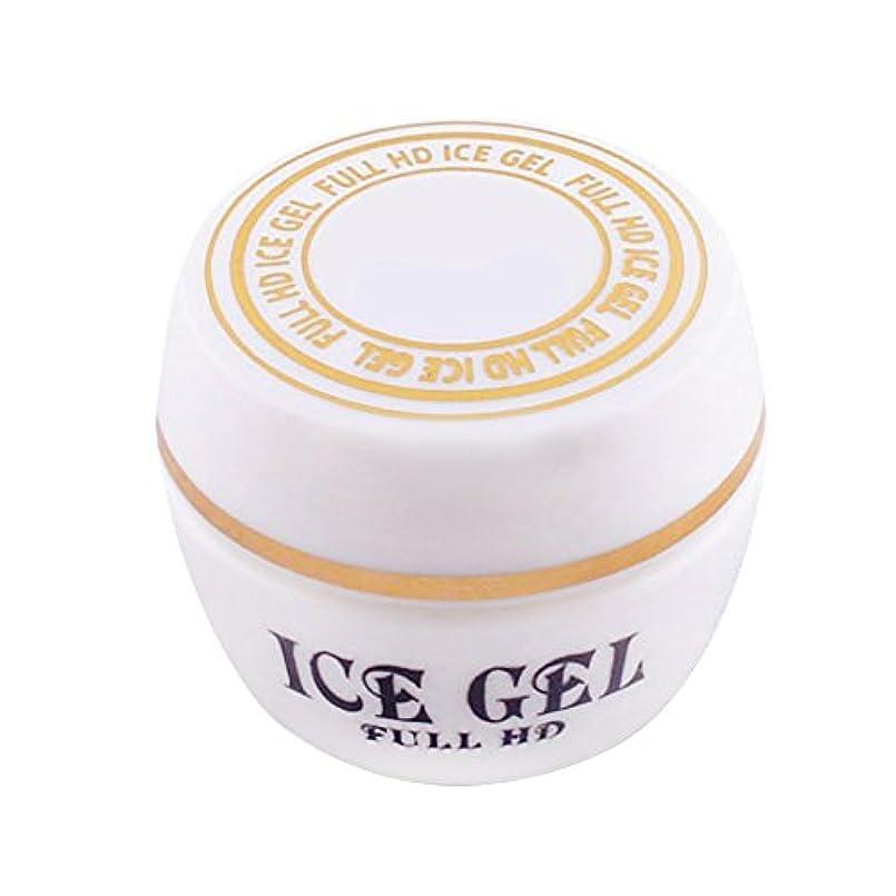 ネット教科書失礼ICE GEL カラージェル 3g BT-01 UV/LED対応