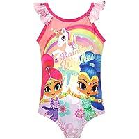 Shimmer & Shine Girls Genies Swimsuit