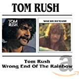 Tom Rush / Wrong End Of The Rainbow (Remastered)