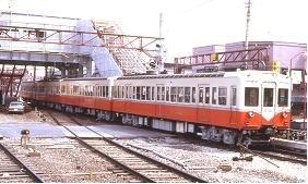 Nゲージ 4260 都営地下鉄5000形 旧塗装・未更新車 先頭車4両編成セット (動力付き)