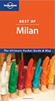 Lonely Planet Best of Milan