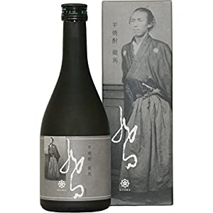 芋焼酎 龍馬 25度 500ml [高知県]