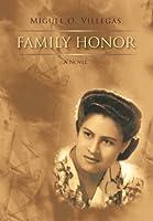 Family Honor: A Novel