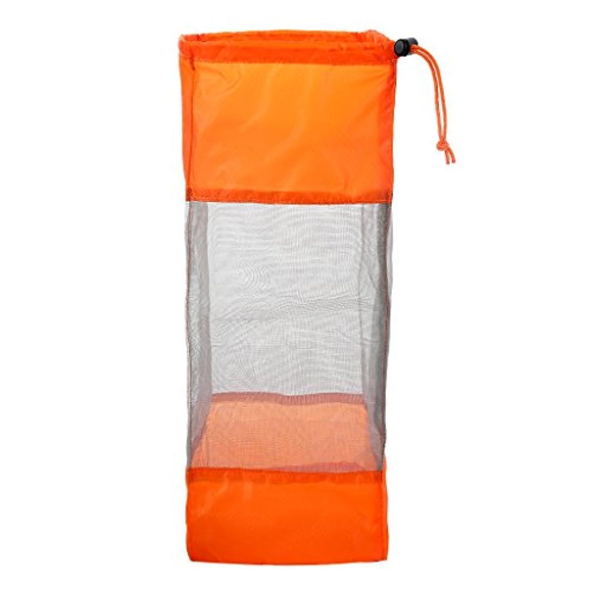 いつ伝染性のベーリング海峡SONONIA  全5サイズ 旅行 キャンプ ハイキング メッシュ袋 収納袋