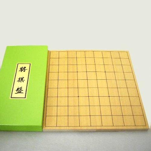将棋盤  新桂(アガチス) 5号折将棋盤 -