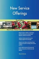 New Service Offerings Third Edition