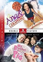Angel In Training/My Brother The Pig Double Feature [並行輸入品]