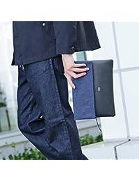 (タケオキクチ) TAKEO KIKUCHI 2WAYクラッチバッグ [ メンズ バッグ クラッチ ショルダー 結婚式 ギフト ] 93105384