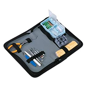 ESPRIMA (エスプリマ) 時計工具セット ポーチ ES-52001