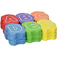 Safety 1st ABC Foam Letters and Numbers by Safety 1st