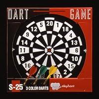 ダーツボード ダーツ ダーツセット S-25 darts
