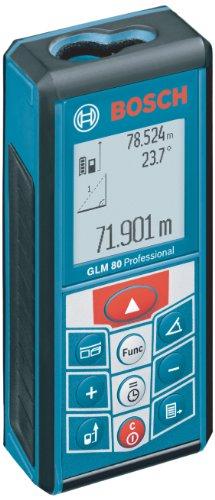 BOSCH(ボッシュ) レーザー距離計 GLM80 【正規品】