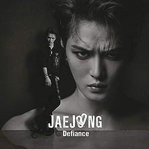 Defiance(初回生産限定盤A)(DVD付)