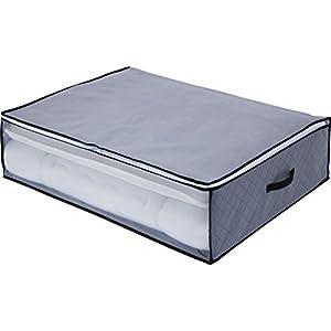 アストロ 敷布団収納ケース 活性炭シート入り 消臭効果! 敷布団1枚が丸ごと収納できます。171-39 …