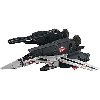 PLAMAX 超時空要塞マクロス MF-37 minimum factory VF-1 スーパー/ストライク ファイター バルキリー 1/20スケール ABS&PS製 組み立て式プラスチックモデル