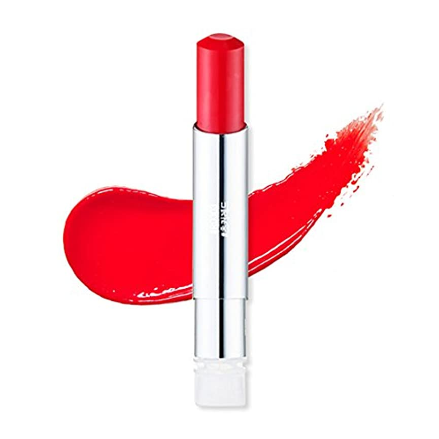 セマフォ付属品フィードオンEtude House Glass Tinting Lips Talk #RD303 エチュードハウスグラスチンチンリップトーク #RD303 [並行輸入品]