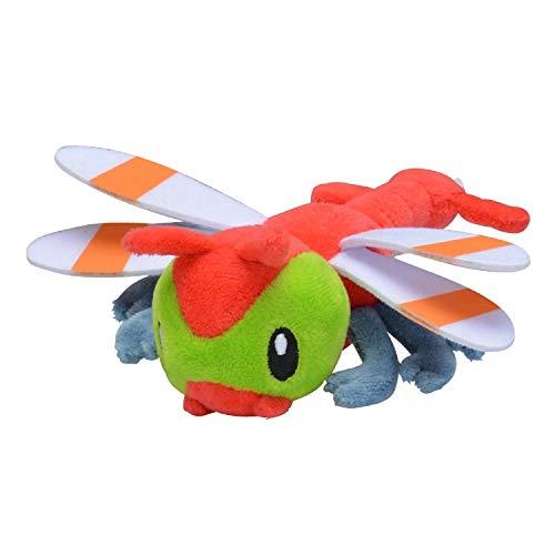 ポケモンセンターオリジナル ぬいぐるみ Pokémon fit ヤンヤンマ
