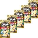 ファーファ トリップ 濃縮柔軟剤 ドバイ オリエンタルムスク の香り 詰替 (650ml) 5個セット