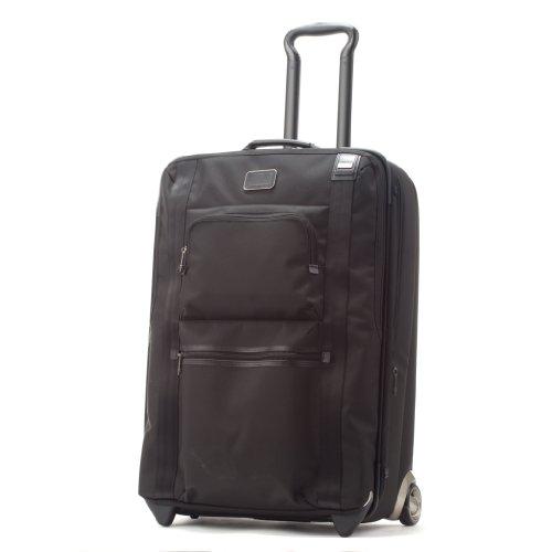 (トゥミ) TUMI 22424 ALPHA BRAVO ヴァンス チェックド・パッキング・ケース/キャリーケース/スーツケース ブラック [並行輸入品]