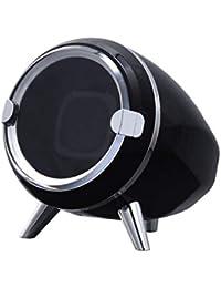 Jelphy ワインディングマシーン 1本巻 センターストップ機能 JBW090 (ブラック)