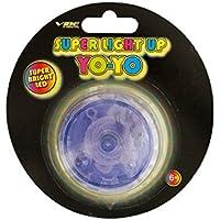 bulk buys Blue Super Light Up LED Yo-Yo by bulk buys [並行輸入品]