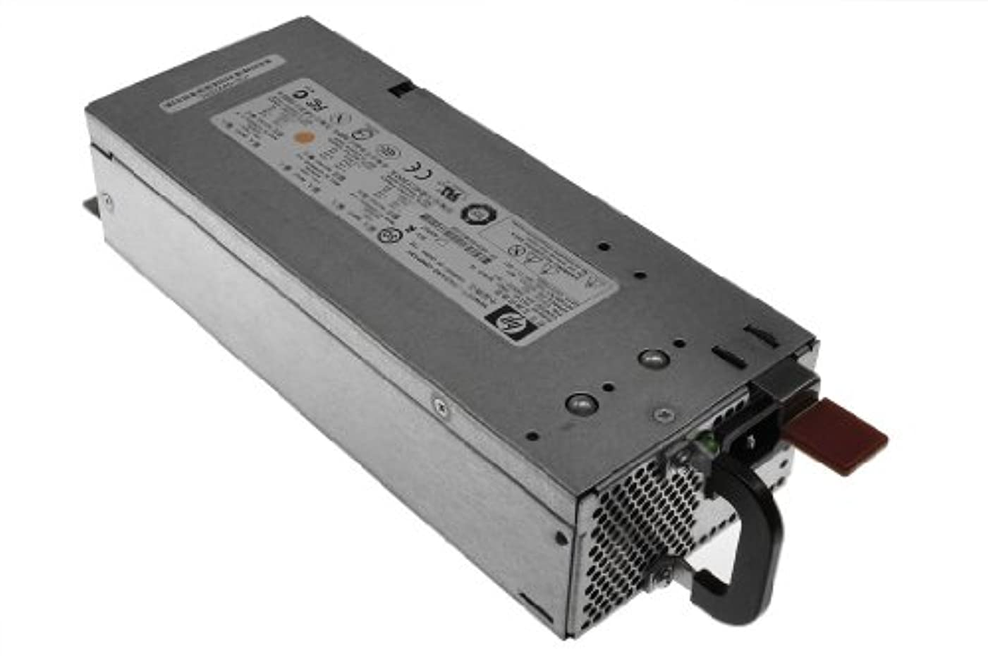 洗練された風味シールHP 379123-001 1000W REDUNDANT Power Supply For PROLIANT ML350 G5 ML370 G5 DL380 G5 .(P/N : 379123-001) [並行輸入品]