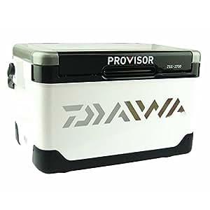 ダイワ(Daiwa) クーラーボックス プロバイザー ZSS 2700 BK