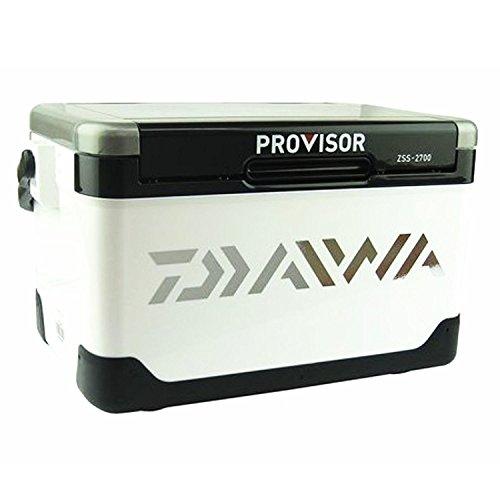 ダイワ クーラーボックス プロバイザー ZSS 2700 BK