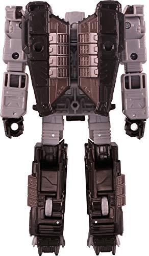 トランスフォーマー シージシリーズ SG-13 メガトロン