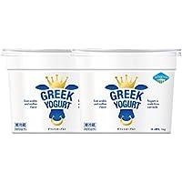 【1kg×2個セット】チーズのような濃厚さ!生乳からつくったATHENA(アテナ)ギリシャヨーグルト