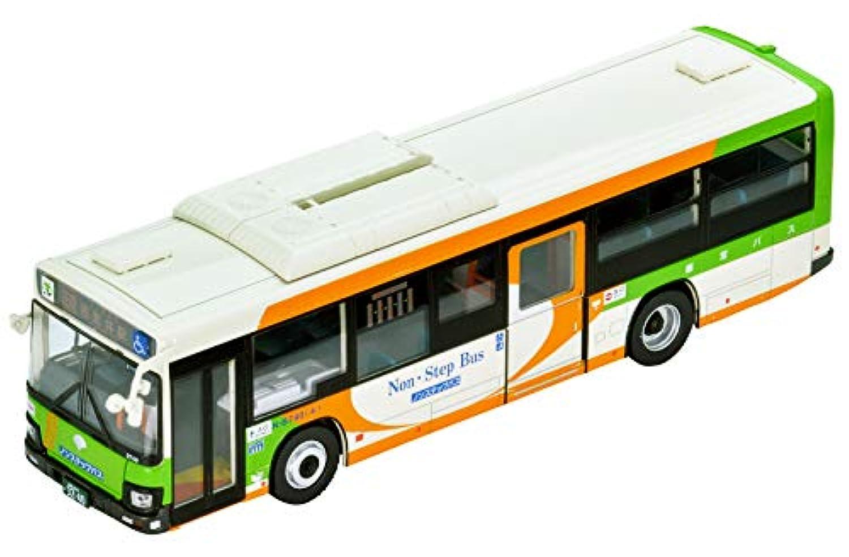 トミカリミテッドヴィンテージ ネオ 1/64 TLV-N139g いすゞエルガ 東京都交通局 (メーカー初回受注限定生産) 完成品